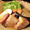 沖縄の豚肉